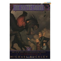 The Problem Child (The Sisters Grimm, Book 3)