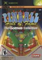 SVG Pinball Hall of Fame