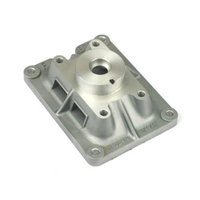 Vane Pump Housing:Q
