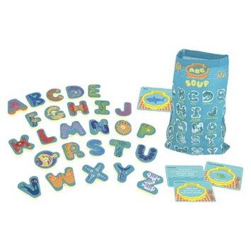 Melissa & Doug Undersea Alphabet Soup Game