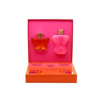 Sui Love By Anna Sui For Women. Set-edt Spray 1.7-Ounce & Body Lotion 6.8-Ounce