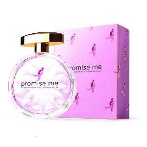 Promise Me Eau de Toilette Spray