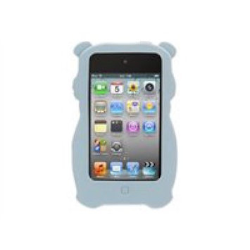 Griffin Technology, Inc. Griffin Technology Griffin KaZoo, hippo - iPod - Hippo - Silicone