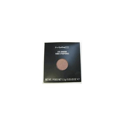 MAC Cosmetics MAC Pro Eye Shadow Refill -- Ground Brown (Boxed,