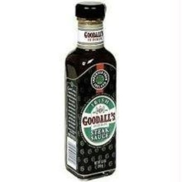 Goodall's of Dublin Steak Sauce (8.9 ounce)