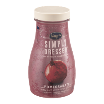 Marzetti Simply Dressed All Natural Vinaigrette Pomegranate