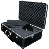 Xit XTHC60 Photographic Equipment Hard Case Large - Black