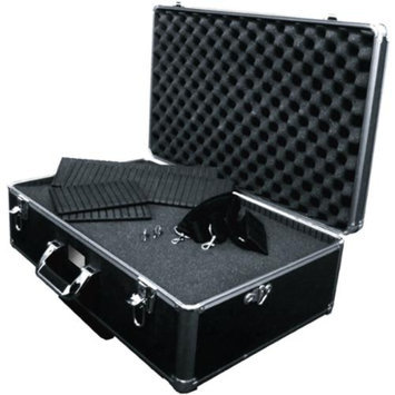 Xit XTHC60 Photographic Equipment Hard Case Large - Black