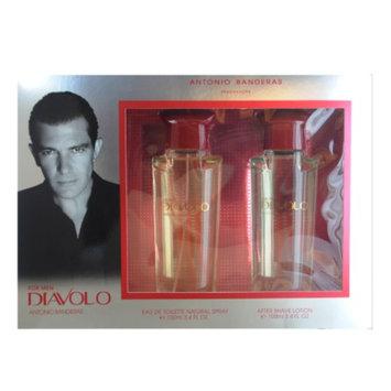 Antonio Banderas Diavolo Gift Set 2 Piece, 1 set