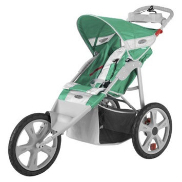 InStep Flash Fixed Jogger Single - Grass and Gray