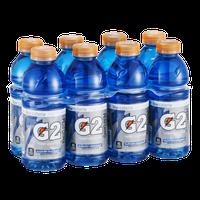 Gatorade G2 Perform 02 Blueberry-Pomegranate Thirst Quencher - 8 PK