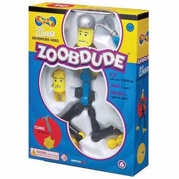 Alex Brands ZOOB 0Z12002 ZOOBDude Rock Climber
