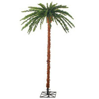 Sterling Inc Lighted Palm Tree - 7'
