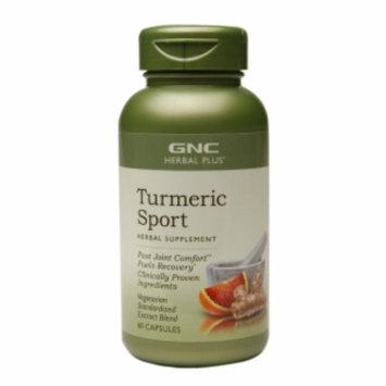 Gnc GNC Herbal Plus(r) Turmeric Sport