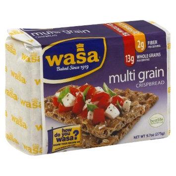 wasa Wasa Multi Grain Crispbread 9.7 oz