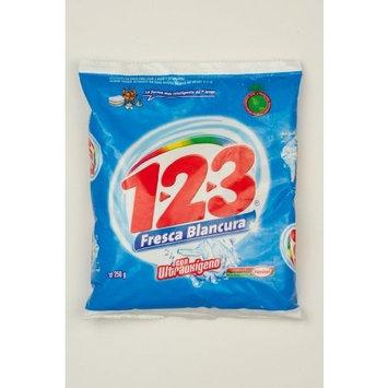 123 Fresca Blancura Detergent 250 gr