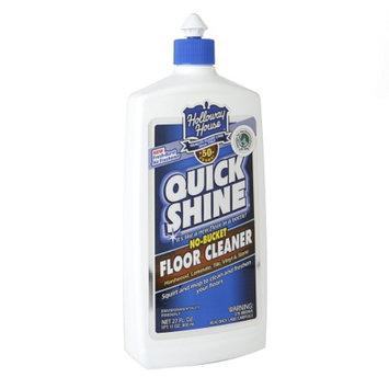 Quick Shine No Bucket Floor Cleaner