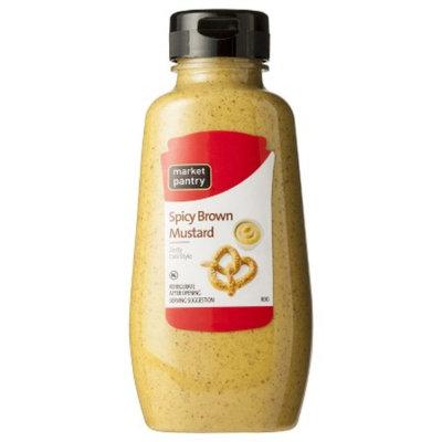 market pantry Market Pantry Spicy Brown Mustard 12 oz