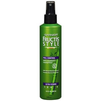 Garnier Fructis Style Full Control Anti-Humidity Hairspray