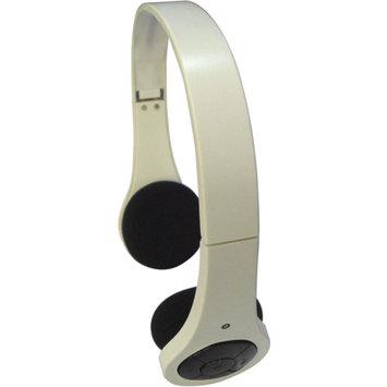 Inland Bluetooth Foldable Headset, White