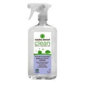 Martha Stewart Clean Glass and Mirror Cleaner