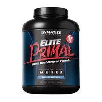 Dymatize Elite Primal Diet Supplement, Blue Raspberry, 4.1 Pound
