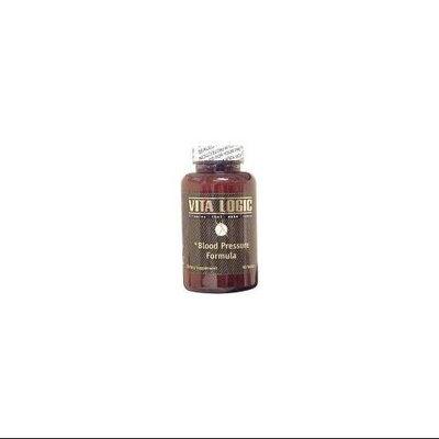 Blood Pressure Formula VitaLogic 90 Tabs