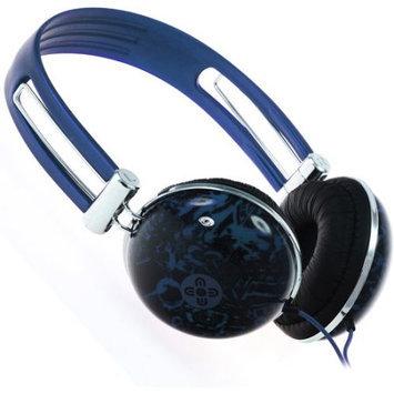 Addnice Moki Dome Headphones - Navy