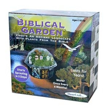 Dunecraft Biblical Garden Planting Kit Ages 3+