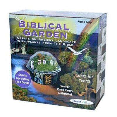 Dunecraft Biblical Garden Planting Kit Ages 3+