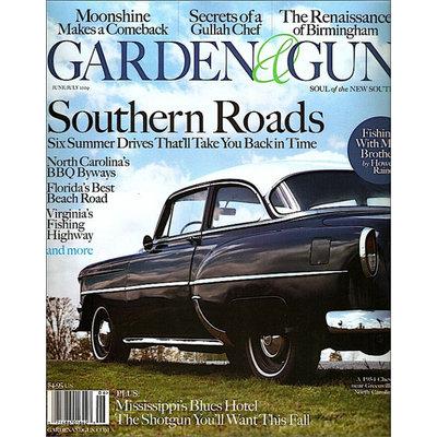 Kmart.com Garden & Gun Magazine - Kmart.com