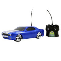 Jada Toys HyperChargers Big Time Muscle R/C - Dodge Challenger