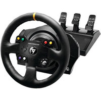 Thrustmaster 4469021 Xbox One/PC TX Racing Wheel, Leather Edition