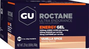 Gu Sports GU Roctane Ultra Endurance Gel - 24 Pack
