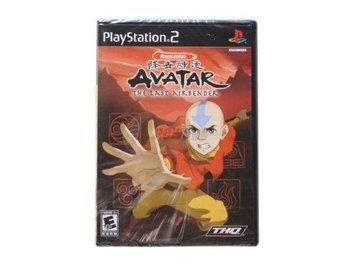 Thq, Inc. THQ Avatar The Last Airbender-nla