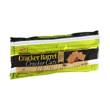 Cracker Barrel Cracker Cuts Cheese Jalapeno