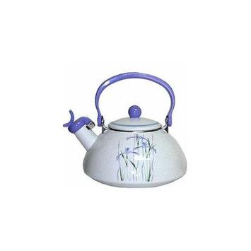 Reston Lloyd 66136 Shadow Iris - Tea Kettle