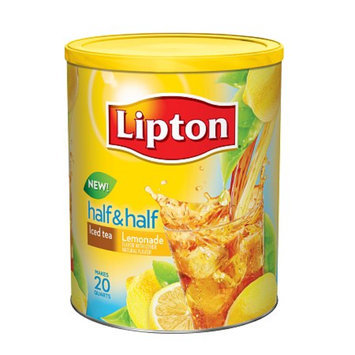 Lipton® Half & Half Sweetened Iced Tea Lemonade