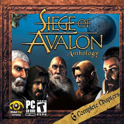 Siege of Avalon Anthology