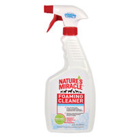 Nature's Miracle® Foaming Cleaner