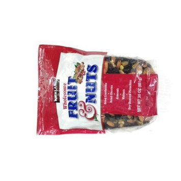 Signature's Wholesome Fruit and Nuts, 30 Ounce
