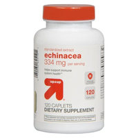 up & up up&up Echinacea 334 mg Caplets - 120 Count