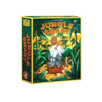 FoxMind Games Jungle Smart Ages 4+, 1 ea