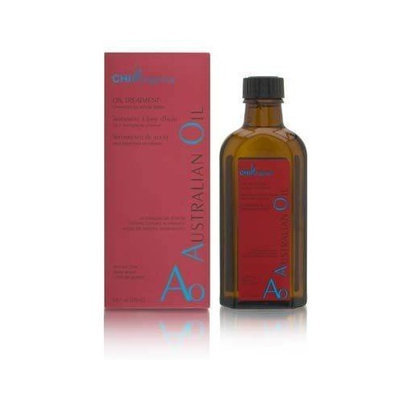 CHI Organics Australian Oil Treatment for Unisex, 3.4 Ounce