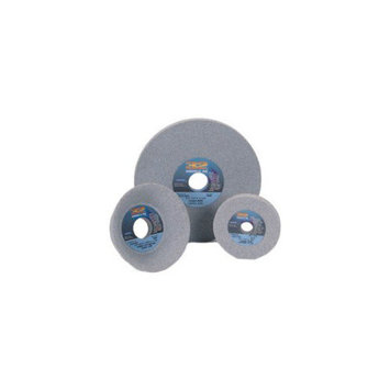 Norton Type 06 Straight Cup Vitrified Grinding Wheels - 6x1-1/2x1/2 type06 straight cup wheel 32a46-kvbe