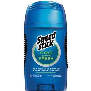 Speed Stick Pro Extra Fresh Antiperspirant, For Men