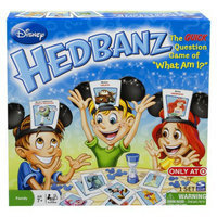 Spin Master Disney Kids Hedbanz Board