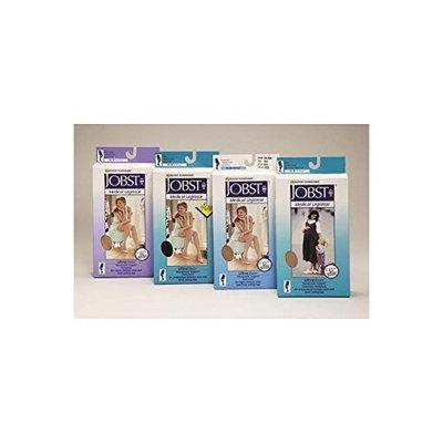 Jobst Women's Ultrasheer 20-30 mmHg Firm Support Pantyhose Size: Medium, Color: Suntan