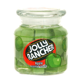 Hannas Candle 00100081 Jolly Rancher Apple Case of 6