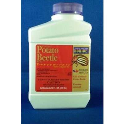 Bonide Chemical Colorado Beetle Beater M-One Microencapsulated